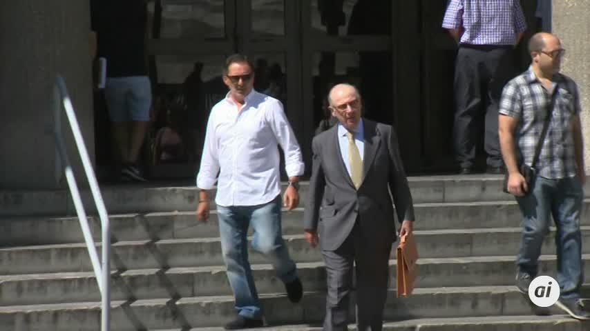 Anticorrupción pide 4 años de cárcel y 2,5 millones de multa para Rato