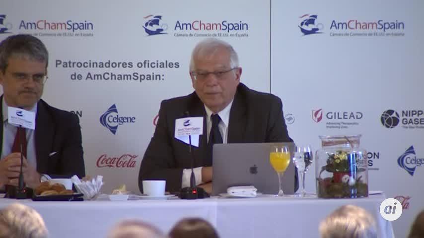 """""""Si se vuelve a negociar con independentismo, hay que exigir lealtad"""""""