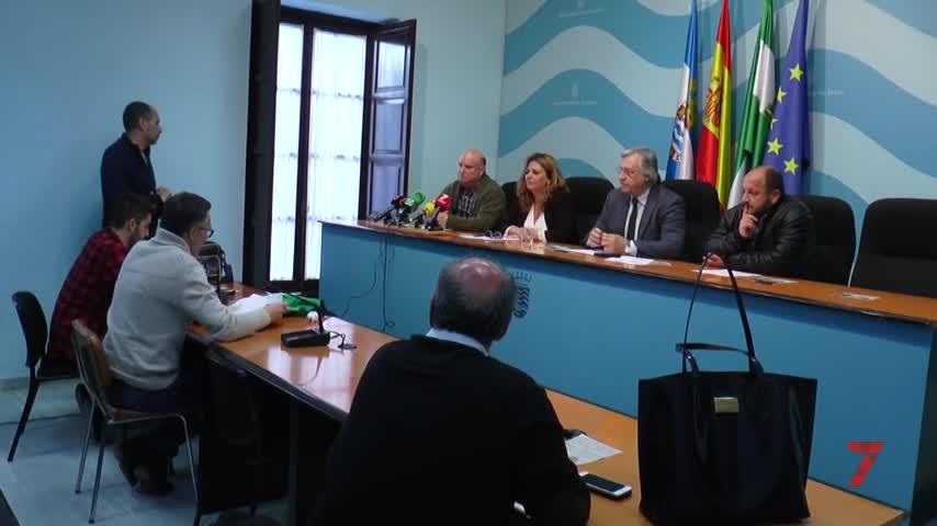 El Aula Itinerante de Memoria Histórica llega hasta Jerez