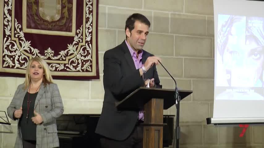 Rubén Guerrero, Premio Racimo por su defensa del deporte femenino