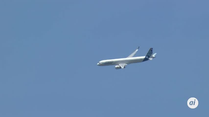 La UE cierra todo su espacio aéreo a los vuelos del Boeing 737 MAX 8