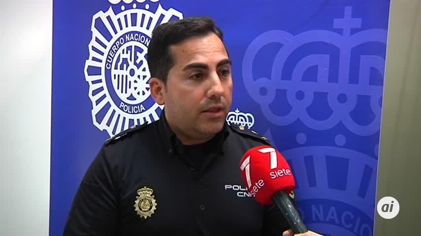 La Policía Nacional ofrece varios consejos para evitar ser estafados