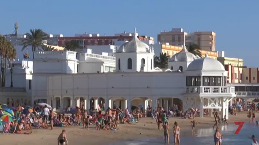 La Caleta, nexo de unión entre la belleza y la historia de Cádiz