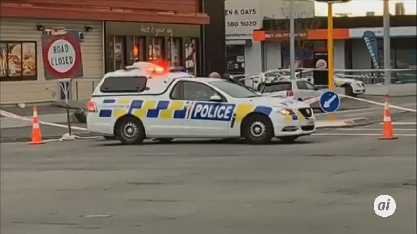 Casi 50 muertos en tiroteos terroristas en mezquitas en Nueva Zelanda