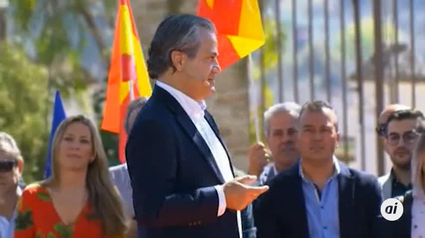 De Quinto, exvicepresidente de Coca-Cola, en la lista de Cs en Madrid