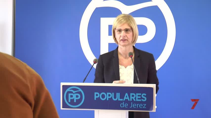 Pelayo afirma que su candidatura es el reflejo de un partido unido