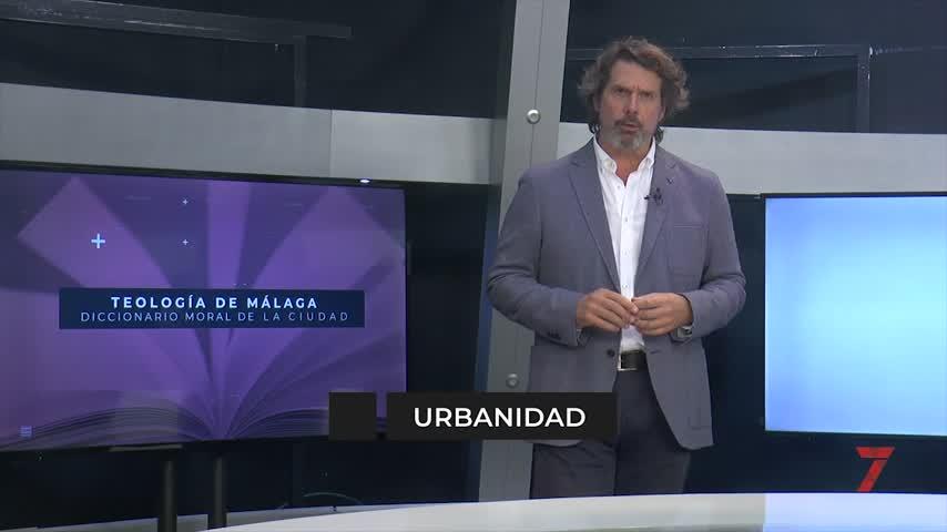 Teología de Málaga. Urbanidad