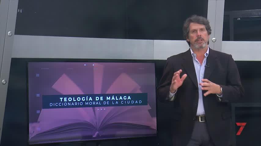 Teología de Málaga. Indiferencia