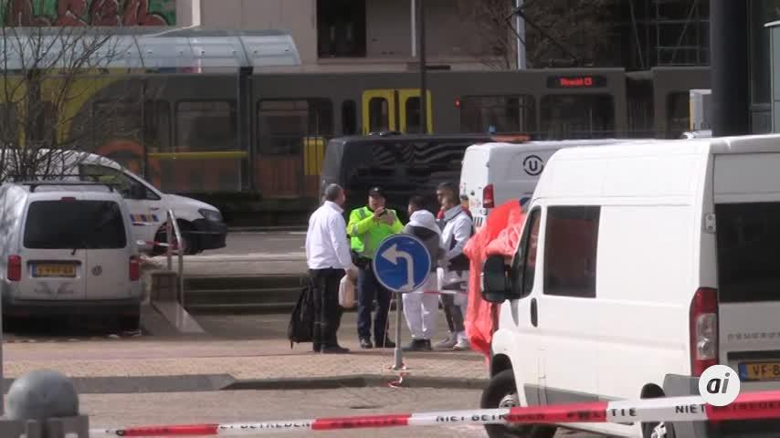 Al menos tres muertos y nueve heridos en el tiroteo de Utrecht