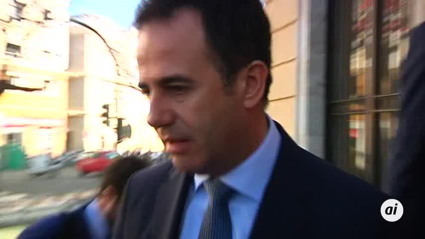 """García Gallardo: """"la acusación está basada en argumentos falsos"""""""