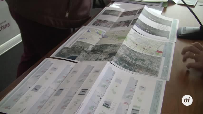 Habrá alegaciones contra la exclusión del proyecto de Molino Viejo
