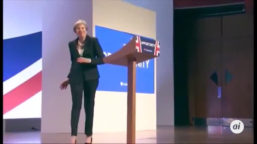 """May prepara el retraso del """"brexit"""" al no prosperar otra votación"""