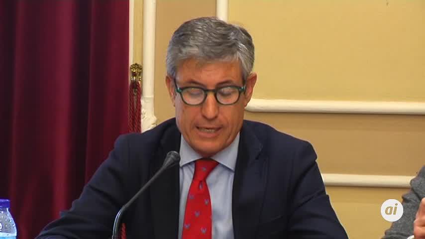 Pérez Dorao y Fernández-Trujillo se pasan al grupo No Adscrito