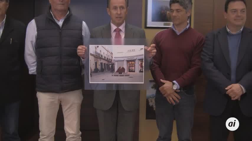 El Maestro Emilio Oliva tendrá un 'Punto de Encuentro' en Chiclana