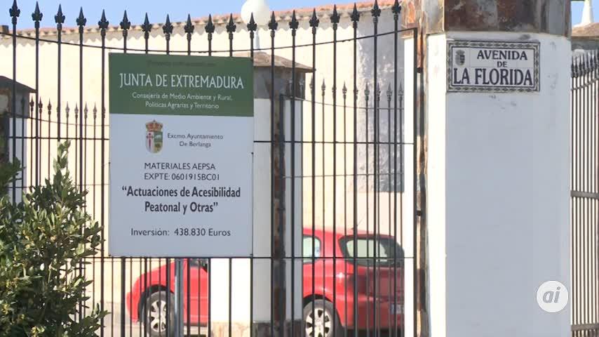 Muere un hombre tras ser agredido en una residencia de Berlanga