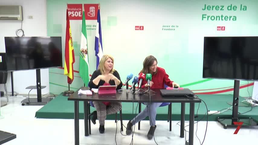 El Gobierno local ha invertido 2,8 millones en el deporte de Jerez