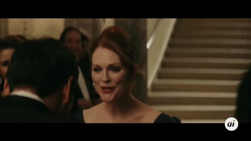 La cinta de Almodóvar, el thriller 'Nosotros' y 'Bel canto', estrenos