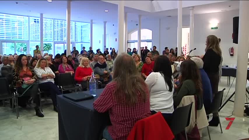 Kichi, Ana Fernández y Vila encabezan las listas de Adelante Cádiz