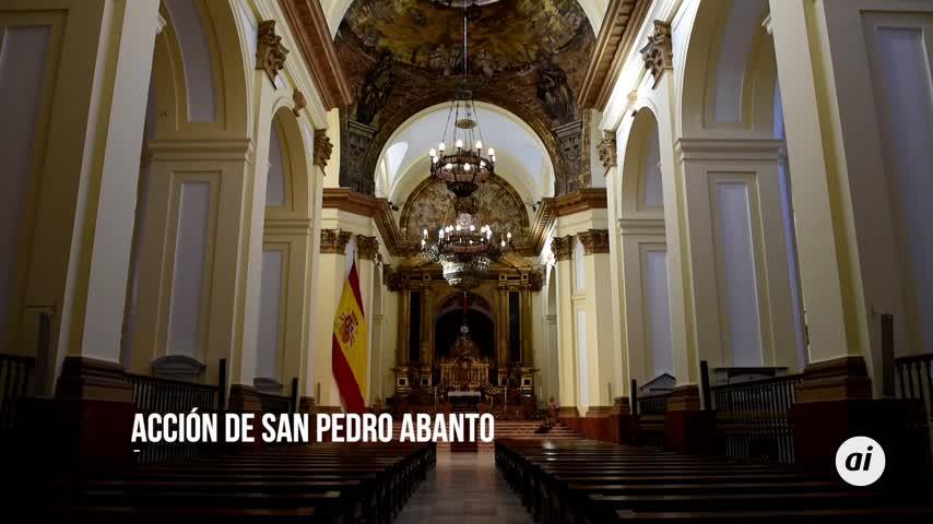 La Infantería de Marina conmemora la Acción de San Pedro Abanto