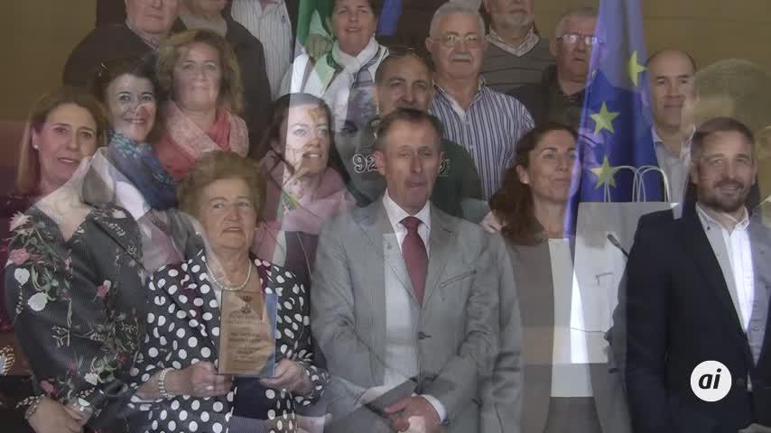 Laly Ávila y Victoria Aragón, dos grandes ejemplos de superación