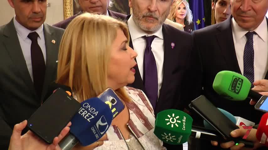 """Marlaska dice que la nueva Comisaría entrará en servicio """"en verano"""""""