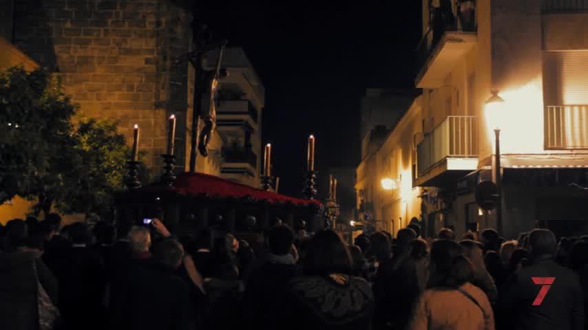 Llega 'La Madrugá', la Semana Santa de Jerez en el cine