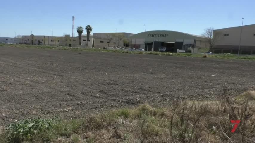 Asaja alerta de la situación de sequía que atraviesa la provincia
