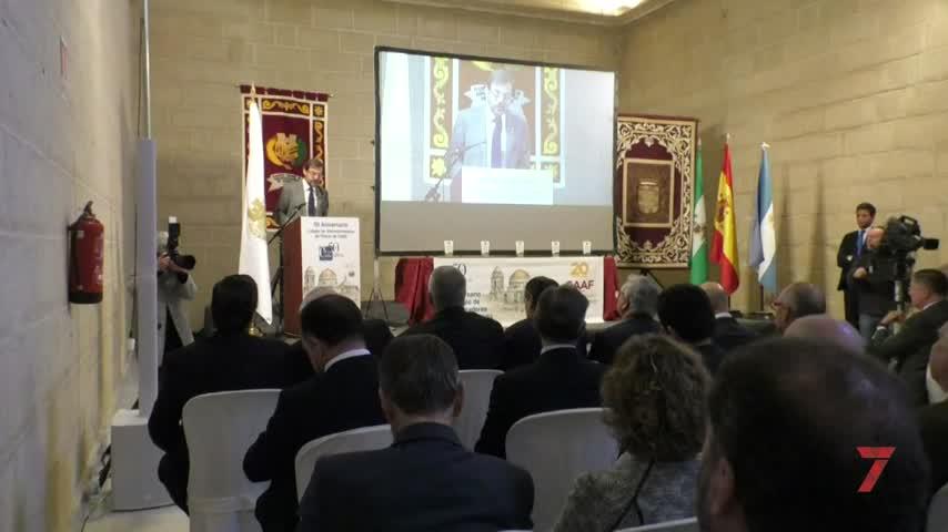 El Colegio de Administradores de Fincas de Cádiz celebra medio siglo