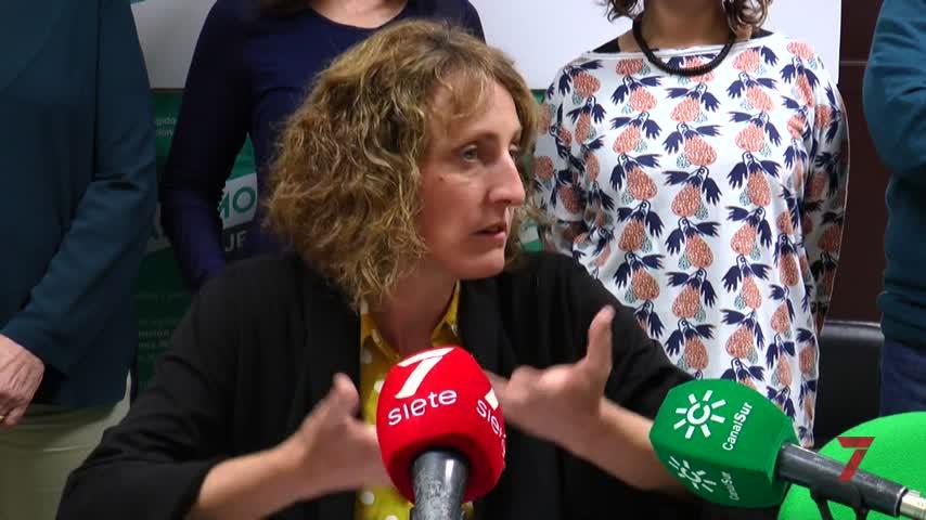 Ganemos Jerez inicia la recogida de avales para las municipales