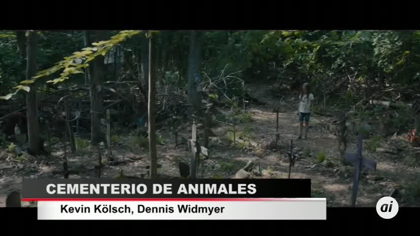 'Cementerio de animales', 'Identidad borrada' y '¡Shazam!', estrenos