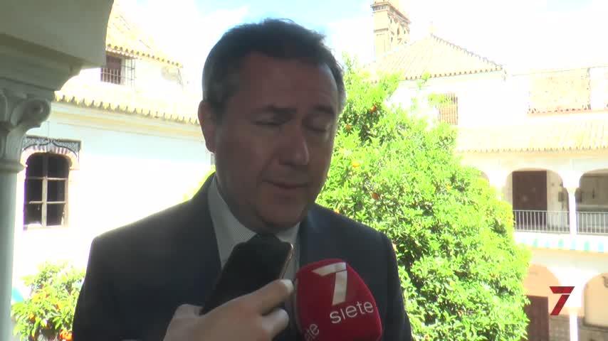 """""""Que clarifiquen si quieren la ayuda del Ayuntamiento en el Metro"""""""