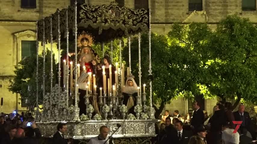 7TV Jerez dedicará 8 horas de directo diarias a la Semana Santa