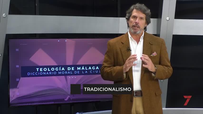 Teología de Málaga. Tradicionalismo