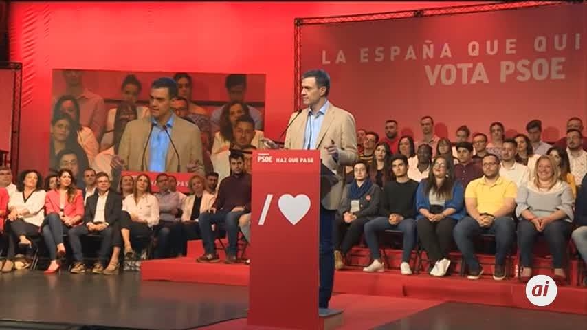 Sánchez blindará la Constitución para garantizar pensiones públicas