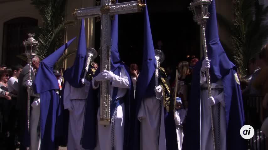 San Fernando, dispuesta a vivir un intenso Domingo de Ramos