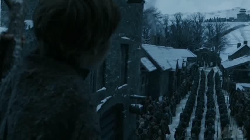 Una escena eliminada de 'Juego de Tronos' confirma una famosa teoría