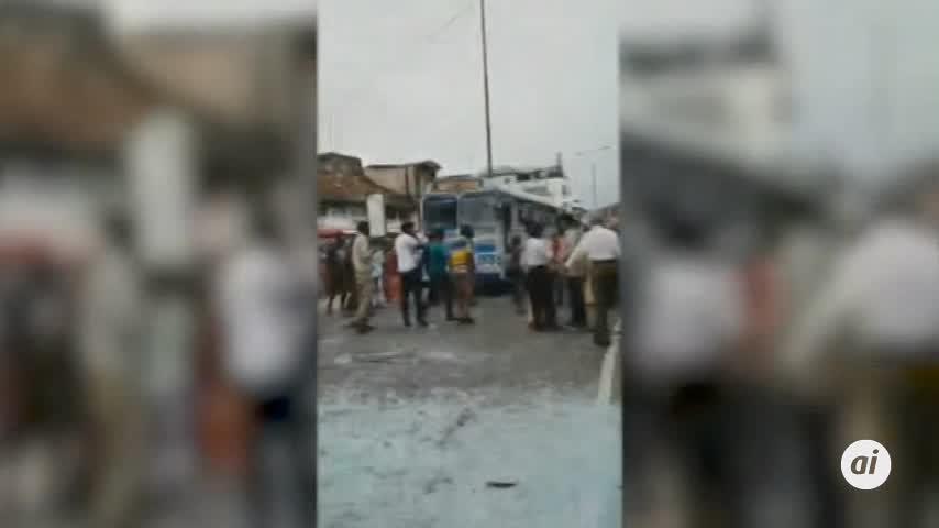 Una pareja de gallegos fallecida en Sri Lanka