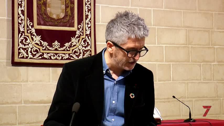 Jerez celebra el Día del Libro con la lectura pública de El Quijote