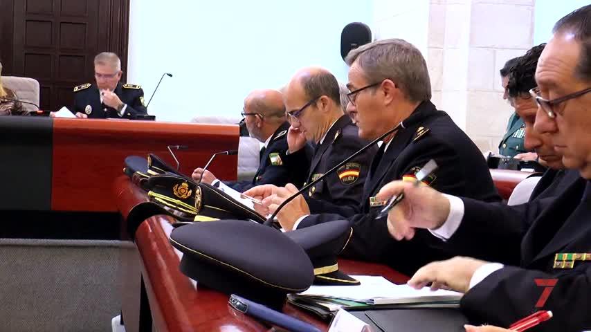 El Gran Premio tendrá más de 2.600 efectivos de seguridad en Jerez
