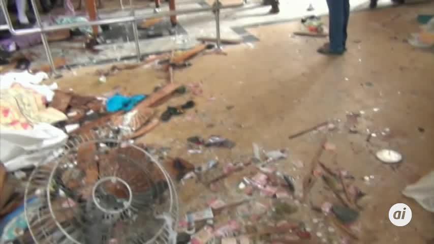 Con 359 muertos Sri Lanka paga el precio de un fallo de seguridad