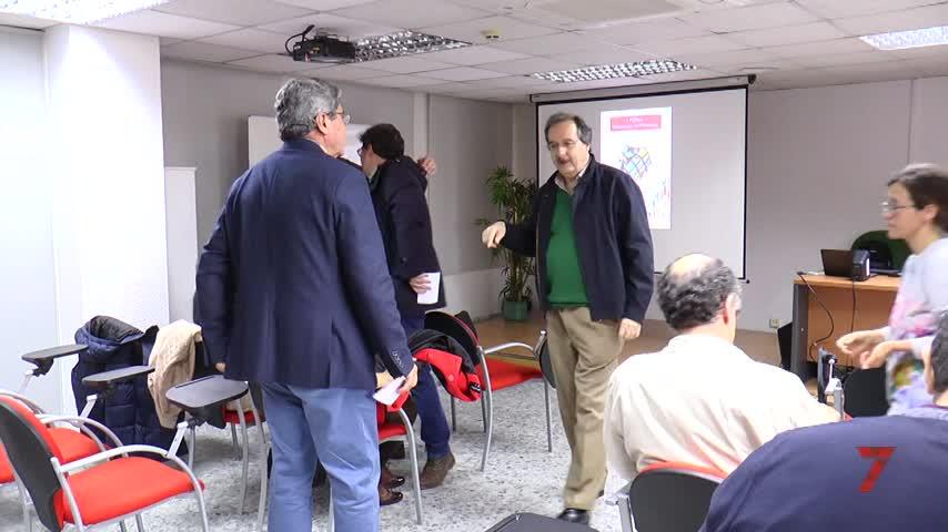 Jerez acogerá la primera Feria de Formación Profesional