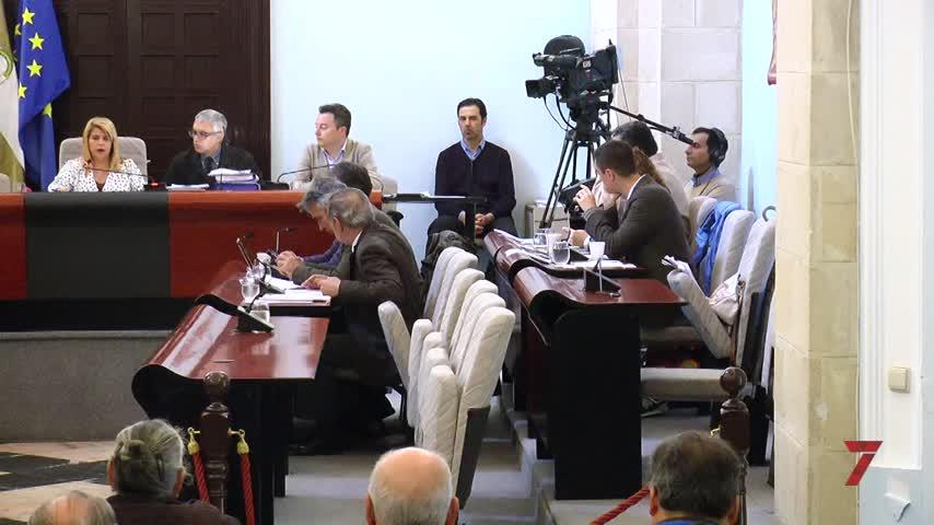 El Pleno cierra la cesión de las fincas del Museo del Flamenco