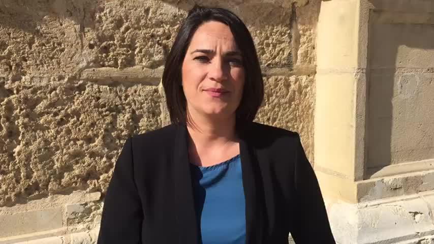 """""""En Andalucía ya se ha visto el cambio y eso puede pasar en España"""""""