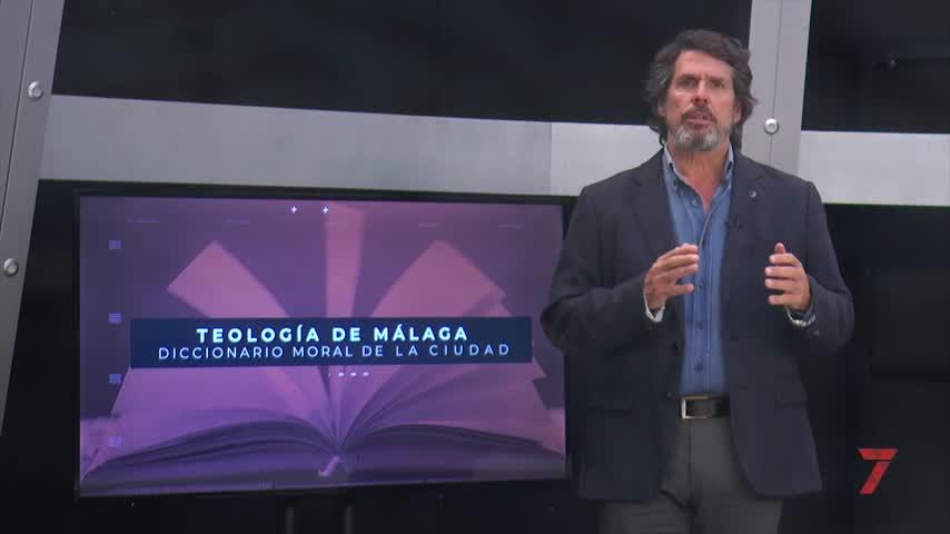 Teología de Málaga. Necrofagia