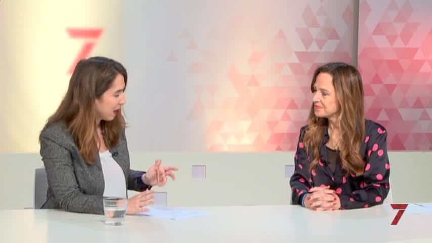 """Jiménez-Becerril (PP): """"Necesitamos un Metro que una toda la comarca"""""""