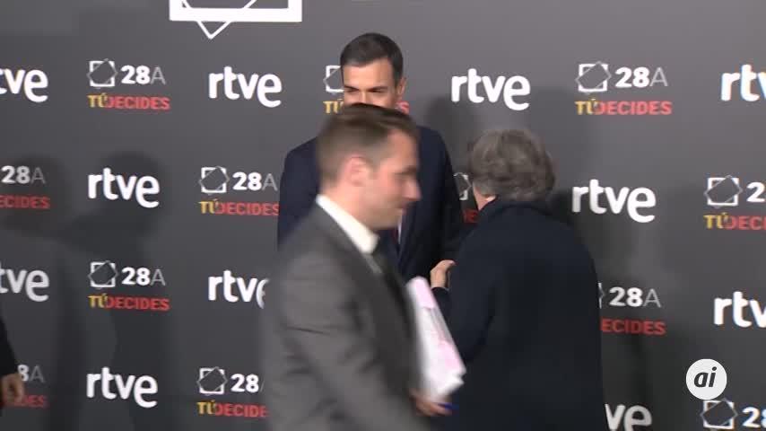 Los principales candidatos eligen Madrid y Valencia para el cierre