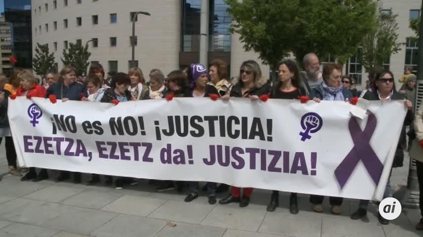 Un año de la sentencia de la Manada: un año del no es no