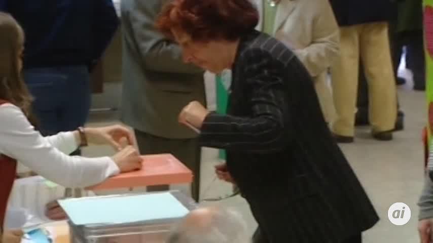 """""""Todo listo"""" para elegir a los 350 diputados y 208 senadores"""