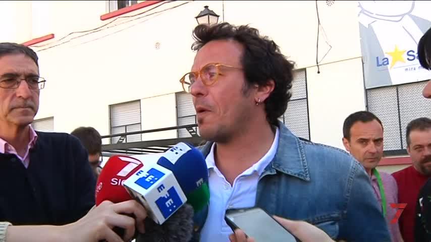 """Rodríguez anima a la participación para """"que no pase como el 2D"""""""