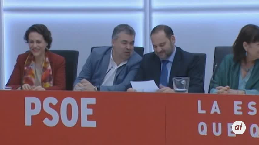 El PSOE quiere posponer los pactos a las municipales y autonómicas